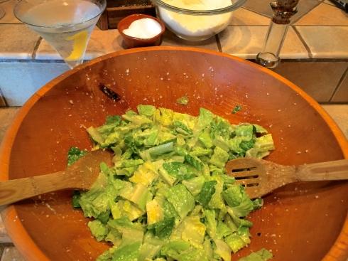 GS - salad